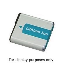 Vidpro LP-E5 1500mAh Replacement Battery Pack for Canon LP-E5 - for Rebel T1i, XS, XSi VDPPTLPE5