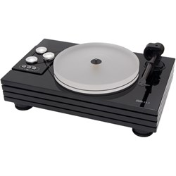 Music Hall MMF-11.1 Turntable with Project 9cc Evolution ...