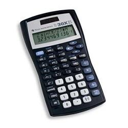 033317198726 Upc Texas Instruments Ti 30 X Iis