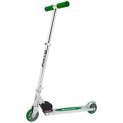 Click here for Razor A Scooter (Green) - 13003A-GR prices