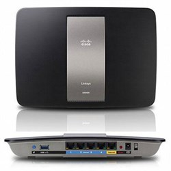 Click here for Linksys Wireless AC1600 Smart Wi-Fi Router - EA640... prices