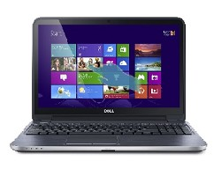 Dell Inspiron 15R 15.6 LED HD  i15RMT-14879sLV Touchscreen Notebook PC - Intel Core i7-4500U