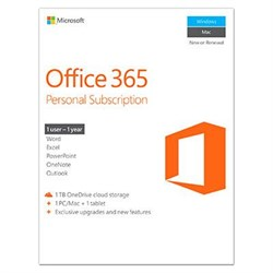 Click here for Microsoft Office 365 Personal Subscription P2 - QQ... prices
