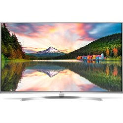 LG 60UH8500 - 60-Inch Super Ultra HD 4K Smart LED TV with webOS 3.0 LG60UH8500