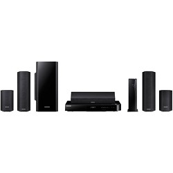 Samsung HT-H6500W - 1000 Watt 5.1ch Smart Home Theater System Blu-ray, Bluetooth, WiFi