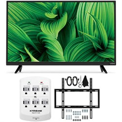 "Vizio D39hn-E0 D-Series 39"" Class Full-Array LED TV w/ Fl..."