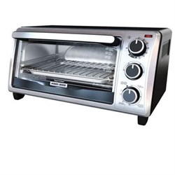 Click here for Toaster Oven prices