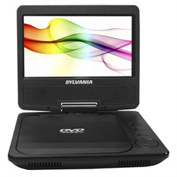 Click here for Sylvania SDVD7027 Portable DVD Player 7 Swivel Scr... prices