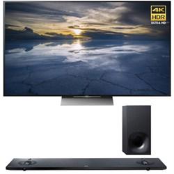 Sony E3SNXBR65X930D