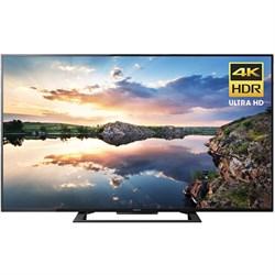 Sony KD60X690E 60-Inch 4K Ultra HD Smart LED TV (2017 Model)
