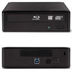 Buffalo Americas MediaStation 16x Ext Blu Ray BUFBRXL16U3