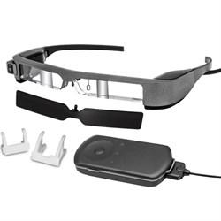 Epson Moverio BT-300 FPV SmartGlasses - Drone Edition wit...