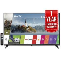 "LG 65"" Super UHD 4K HDR Smart LED TV (2017 Model) with Ex..."