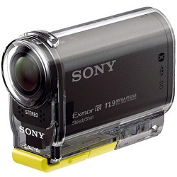 Sony HDR-AS30V High Definition POV Action Video Camera