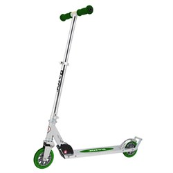 Click here for Razor A3 Scooter (Green) - 13014330 prices