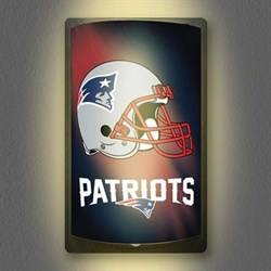 Party Animal New England Patriots MotiGlow PARMOTIGLOW