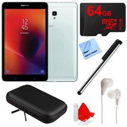 """Samsung SM-T380NZSEXAR 8"""" Galaxy Tab A 32GB Tablet (2017)..."""
