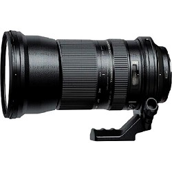 Tamron SP 150-600mm F/5-6.3 Di VC USD Lens for Nikon
