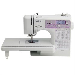 Click here for Brother Computerized Sewing and Quilting Machine -... prices