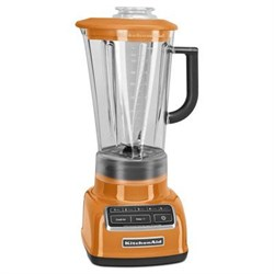 Click here for KitchenAid 5-Speed Diamond Blender in Tangerine -... prices