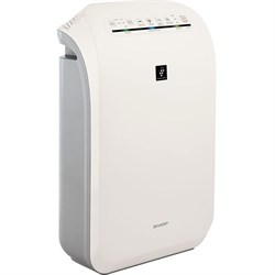 Sharp HEPA Air Purifier With Plasmacluster Ion Technology - FP-F60UW SHFPF60UW