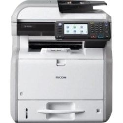 Click here for Ricoh Corp. SP 4510SF Monochrome Printer with Scan... prices