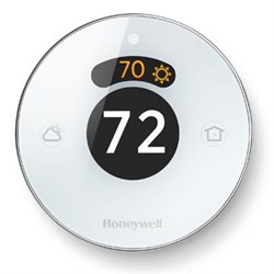 Honeywell Lyric Round WiFi Thermostat HONRCH9310WF5003W
