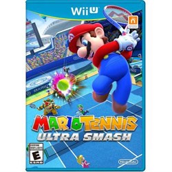 Click here for Nintendo Mario Tennis Ultra Smash WiiU prices