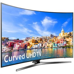 Click here for Samsung UN55KU7500 - Curved 55-Inch Smart 4K UHD H... prices