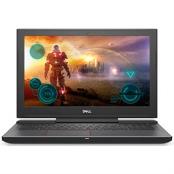 "Dell i7577-7289BLK Inspiron 15.6"" i7-7700HQ 16GB RAM, 512..."
