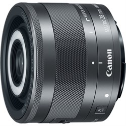 Canon EF-M 28mm f/3.5 Macro IS STM Lens for Canon EOS M S...
