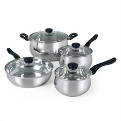 Click here for Cookware prices