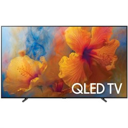 "Samsung 75Q9F 75"" 4K Smart LED TV"
