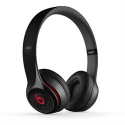 Beats By Dre by Dr. Dre Solo 2 Wireless on-ear headphones...