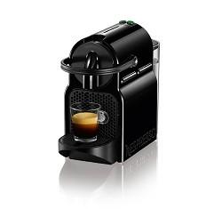Nespresso Inissia Espresso Maker, Black NESD40USBKNE
