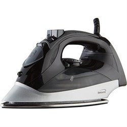 Click here for Brentwood Power Steam Iron Stainlss Blck prices