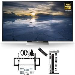 Sony E3SNXBR55X930D
