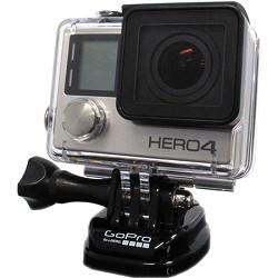 GoPro HERO4 Silver Edition Action Camera