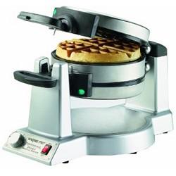 Waring Pro WMK600 - Double Belgian-Waffle Maker