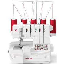 SINGER SEWING CO. 14T968DC Serger/Overlock Machine