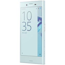 "Sony Xperia X Compact 4.6"" Unlocked Smartphone - 32GB - Blue"