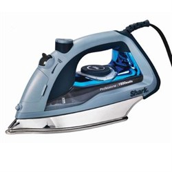 Click here for Shark Professional Steam Power Iron - GI405 prices