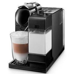Delonghi EN520B Lattissima Plus Capsule Espresso/Cappucci...