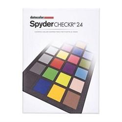 DataColor SpyderCheckr 24 Calibration Tool - SCK200 DATSCK200