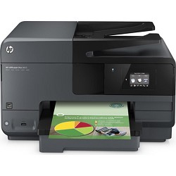Hewlett Packard Officejet Pro 8610 e-All-in-One Wireless Color Printer