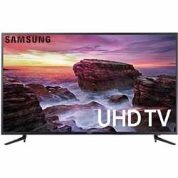 Samsung UN58MU6100 - 58-inch Smart MU6100 Series LED 4K U...