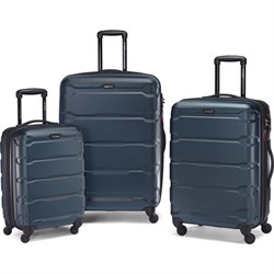 "Samsonite Omni Hardside Luggage Nested Spinner Set (20""/2..."