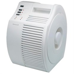 Kaz Inc 12' x 14' QuietCare True HEPA Air Purifier with Germ Reduction - 17000S KAZ17000S