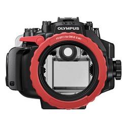 Olympus E-M1 PT-EP11 Underwater Housing