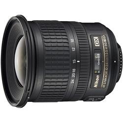 Nikon mm AF-S DX Nikkor f/3.5-4.5G ED